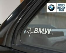 BMW Car Truck Racing Decals EBay - Bmw car decals stickers