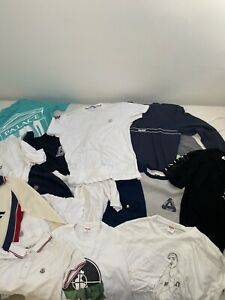 Joblot Bundle Of Clothes Supreme Palace Moncler Stone Island And More