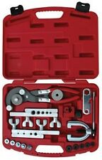 ATD Master Tubing tool and Flaring tool kit with cutter and bender #5478