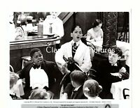 P694 Scott Baio and Paul Murphy in Bugsy Malone (1976) vintage photograph