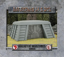 Battlefield in a Box BNIB Galactic Warzones: Bunker BB585 (Star Wars: Legion)