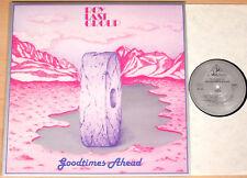 ROY LAST GROUP-goodtimes ahead (jax pax Records, D 1983/LP Comme neuf)