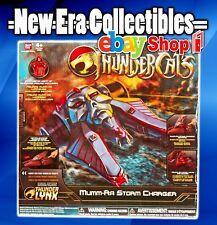 Thundercats Mumm-Ra Storm Charger Figure Inluded Thunder Lynx Bandai