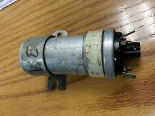 Norton 12v ignition coil Lucas Triumph BSA (TS1)