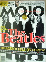 MOJO MAGAZINE #35 OCT 1996 THE BEATLES