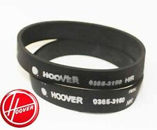 Genuine Hoover V13 Vacuum Cleaner Drive Belts Cyclone Purepower Pack Of 2