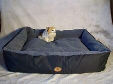 XX LARGE Dog Bed Waterproof Futon Heavy Duty Mat Washable Cushion Warm S,M,L,XL