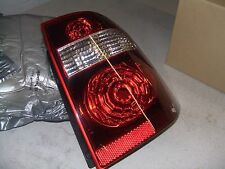 TAIL LIGHT TAIL LAMP RIGHT HAND FORD TERRITORY 2009-2011 - NEW GENUINE FORD