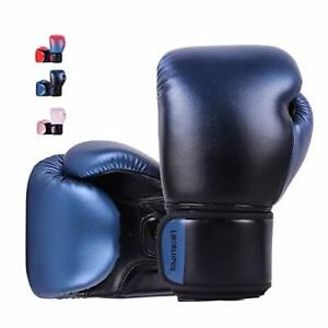 Liberlupus Kids Boxing Gloves for Boys and Girls for Kids 3-15 Muay Thai MMA