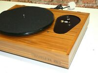 Systemdek IIX Vintage Hi Fi System Use Record Vinyl Deck Player Turntable