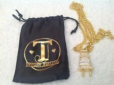 TJ Jewellers necklace