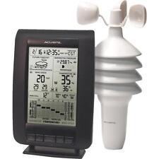 Acurite Wind Weather Center