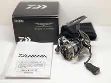 DAIWA 17 STEEZ type-I Hi-SPEED   - Free Shipping from Japan
