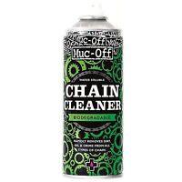 Muc-Off Bio Road/MTB/Mountain Bike/Cycle/Cycling Chain Cleaner/Cleaning - 400ml
