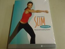 Debbie Siebers' Slim in 6 Series & Advanced Sculpting System DVD *NEW & SEALED*