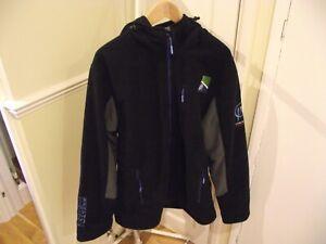 Preston Innovations - Windproof Hooded Fleece - XL