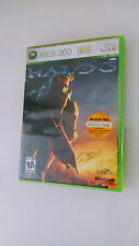 Halo 3 2007 LAUNCH PRINT Do Not Remove Sticker Sealed New 360 Master Chief MINT!
