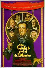 Comedy Original US One Sheet Film Posters (1980s)