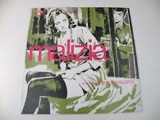 MALIZIA - FRED BONGUSTO - LP OST CINEVOX RECORDS 1973 ITALY - EX++/EX- MDF 33/68