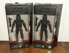 "Star Wars The Black Series Bad Batch 6"" Figure~ Elite Squad Trooper"
