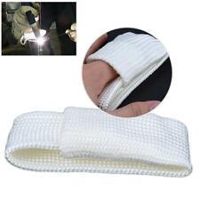 Professional TIG Finger Welding Gloves Heat Shield Guard Heat Protection Gear