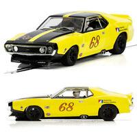 SCALEXTRIC Slot Car C3921 AMX Javelin Trans Am - Roy Woods 1971
