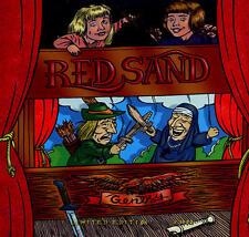 CD Red Sand - Gentry (Marillion) 2008 remastered