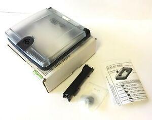 Murr Elektronik 4000-68522-0000001 Modlink MSDD Frame DBL Transparent Cover