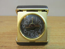 Boluva Electronic Travel Alarm Clock (NON-WORKING) AS IS.