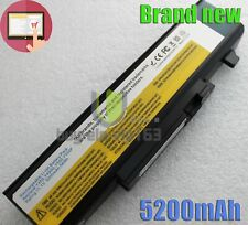 New Y450 Battery for Lenovo Ideapad Y550 Y550A Series L08S6D13 L08O6D13 L08L6D13