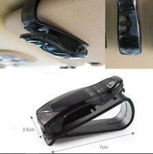 Brillenhalter Sonnenbrillenhalter Klipp Ticket Karte Halter Klammer für Auto KFZ