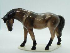 Hagen Renaker Horse Mare Figurine Miniature New 4008 Free Shipping