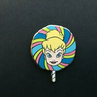 WDW - Lollipops Mystery Pin Collection - Tinker Bell - LE 800 Disney Pin 59607