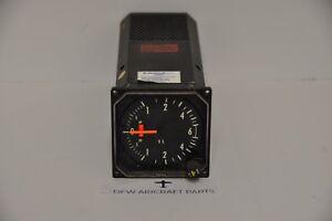 COLLINS VERTICAL AIR SPEED INDICATOR - VSI-80A - PN 622-4782-003