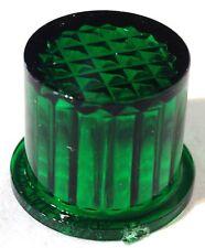 light lens dash light green plastic for Peterbilt 379 dash light 1987-2005