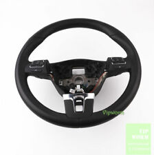 For VW Golf MK6 EOS Jetta MK6 Tiguan CC Multifunction Steering Wheel with Paddle