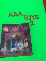 Disney Aladdin CAPTAIN MURK TV Series Action Figure MOC 1993