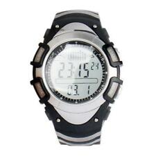 Orologio Digitale con altimetro termometro Previsioni Meteo Professionale