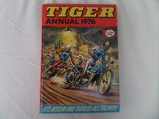 Tiger Annual 1976