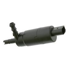 Headlight Washer System Washer Pump Fits Volkswagen Bora 4motion Vari Febi 26274