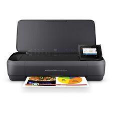 HP Officejet 250 mobiler All-in-One Multifunktionsdrucker, 3in1-Gerät