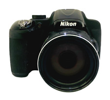 Nikon Coolpix P600: 16.1 MP, Wide 60X Zoom, Vari-Angle 3.0 LCD Camera