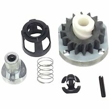 Starter Drive Kit For Briggs & Stratton 396865 490421 495878 696540