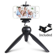 Tripod Stand Mini Tripod Table Cellphone Stand Tripod for iPhone X Samsung S9