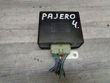 Mitsubishi Pajero v60 3,2 antenne relais mr495622 165000-2230 (4)