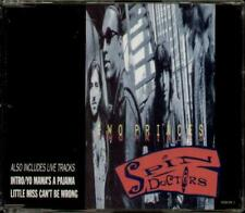 SPIN DOCTORS Two Princes CD Single