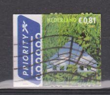 NVPH Nederland Netherlands nr 2321 used Voor uw post 2005 Pays Bas