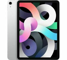 "NUEVO Apple iPad 2020 Air 4.ª generación. 64GB, Wi-Fi, 10,9"" - Plata"