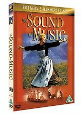 The Sound Of Music 2004 Julie Andrews, Christopher Plummer NEW SEALED UK R2 DVD
