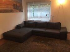 Sofas aus Gewebe fürs Wohnzimmer in Größe XXL